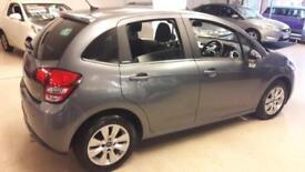 Citroen C3 1.4HDi 8v ( 70bhp ) VTR+ very economical £20 year Tax