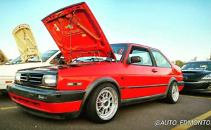 1991 VW Jetta stage 3 Procharged VR6