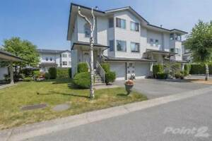 Homes for Sale in Sardis, Chilliwack, British Columbia $316,900