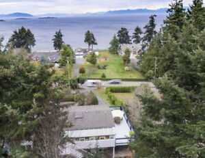 4br single house/stunning ocean view/0.5 acre land good privacy