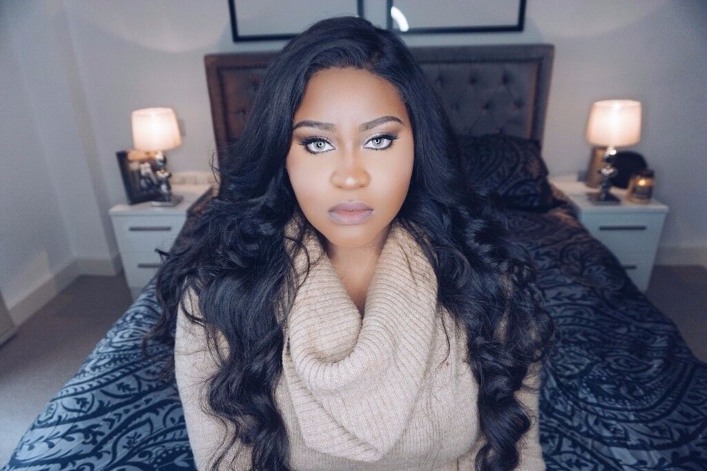 Afro Caribbean Weave Stylist Wig Maker Lace Frontal Lace Closure