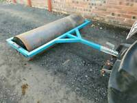 5ft quad land field paddock roller can be water filled tractor
