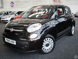 Fiat 500L 1.3 Multijet Easy 5dr