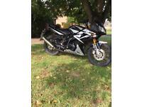 125cc motorbike perfect 1st bike