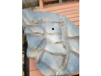Water feature for sale