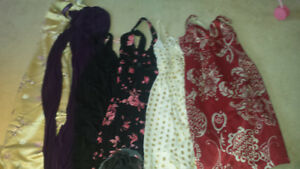 Women dress lot
