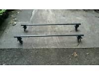 Vw t4 transporter caravelle roof rack