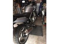 Honda CBF1000-8
