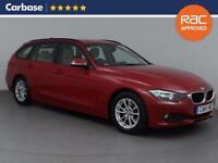 2014 BMW 3 SERIES 320d EfficientDynamics Business Step Auto 5dr Touring