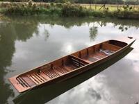 Punt/Boat