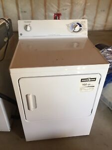 Washer and dryer for sale $200