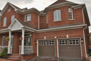 Beautifully detached house for rent in Castlemore/Mcvean