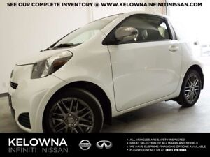 2014 Scion IQ 2 Door