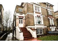 Studio flat in Hillmarton Road, London, N7