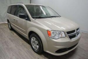 2013 Dodge Grand Caravan PST PAID! - Trim (SE/SXT)