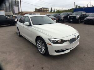 2014 BMW 3 Series 320i / XDRIVE / 2.0 / ALLOYS