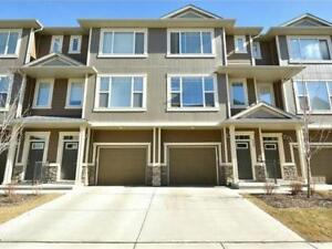 NW Calgary | AFFORDABLE 3 BED TOWNHOME