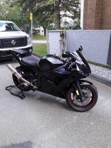 Yamaha r6  nouveau prix 2900$