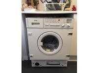 Bosch Washer Dryer