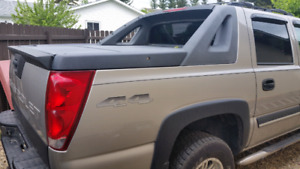 PRICE REDUCED Chevrolet Avalanche
