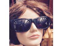 Cutler & gross of London sunglasses