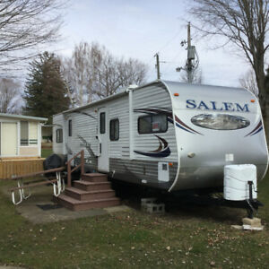 30 Foot Trailer for Sale
