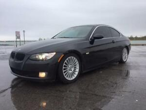 2008 BMW 328i coupe $10995