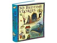 Story Book of 50 Bedtime Stories