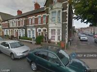 Studio flat in Corpration Rd, Cardiff, CF11