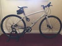 Whyte canarby 2015 Large. Almost brand new