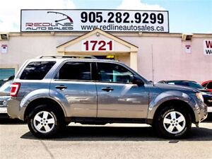 2012 Ford Escape XLT, Rare Manual, WE APPROVE ALL CREDIT