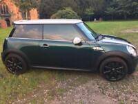 2008 MINI COOPER 1.6 S FULL HISTORY FULL MOT EXCELLENT CONDITION