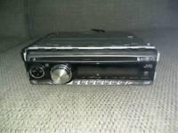 JVC Car Stereo