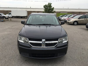 2010 Dodge Journey. CERTIFIED, E TESTED, WARRANTY. NO ACCIDENT