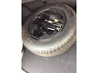 Citroen c3 tyre sale with accessories.