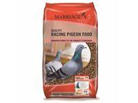 18kg pigeon food