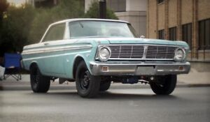 Wanted: 1965 Ford Falcon Parts