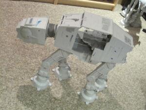 Star Wars Electronic AT-AT Walker