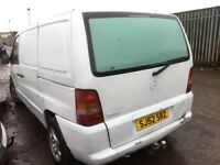 Mercedes Vito 109cdi 111cdi 108cdi -Parts Available