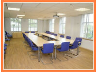 Serviced Offices in * Embankment-WC2E * Office Space To Rent