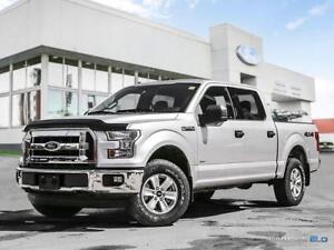 2016 Ford F-150 $237 b/w tax in | XLT