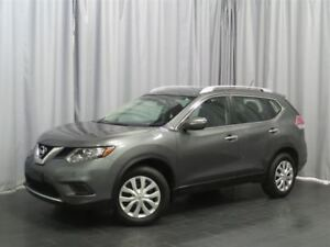 2014 Nissan Rogue S Local Lease Return