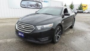 2014 Ford Taurus SEL Sport Package, 3.5l V6 288Hp