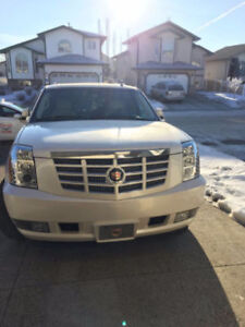 64,000 KM ONLY DRIVEN 2007 Cadillac Escalade SUV, Crossover