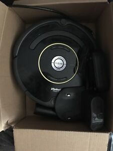 Roomba with invisible wall $200