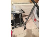 Thigh magic thigh /leg machine for sale