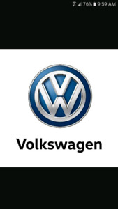 VW Jetta 99-05 some new and used parts list below
