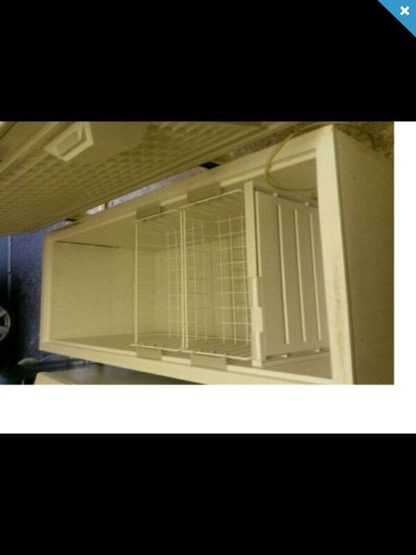 LARGE CHEST FREEZER 500 LITRES DELIVERY AVAILABLE