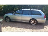Rover 75 Connoisseur SE CDTI 2003 - Spares and Parts or the whole car
