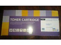 Hp laser printer cartridge ce505x
